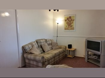 EasyRoommate UK - Huge Double from June 11th and Single with loads of storage  in Superb Quiet House opposite the Gree, Winchester - £430 pcm