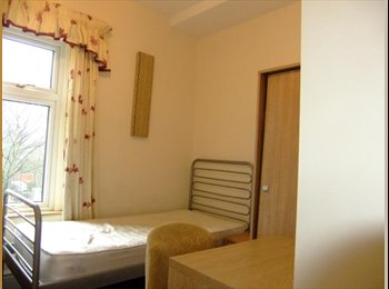 EasyRoommate UK - Single bedded bedroom with all bills included, Chester - £335 pcm