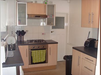 EasyRoommate UK - Single room, Upper Easton - £400 pcm