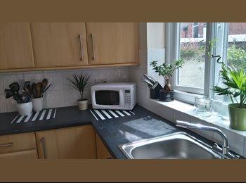 EasyRoommate UK - Beautiful Room in spacious house between Uni & City, Darley - £325 pcm