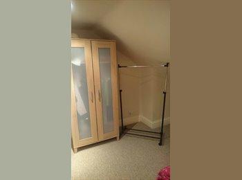 EasyRoommate UK - Spacious House in Eastleigh, Eastleigh - £370 pcm