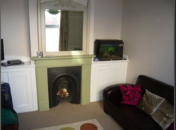 EasyRoommate UK - 1 Room available for Young Professional, Southsea - £420 pcm