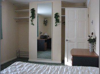 EasyRoommate UK - 5 days a week, furnished double room , Westbury on Trym - £550 pcm