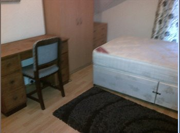 EasyRoommate UK - 1 double  room to let Grimsby, Grimsby - £260 pcm