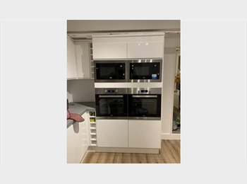 EasyRoommate UK - Furnished single bedroom in spacious friendly home, The Polygon - £325 pcm