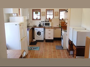 EasyRoommate UK - Rooms in Large House Available, Aldrington - £560 pcm