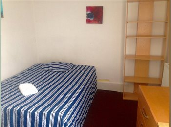 EasyRoommate UK - DOUBLE ROOM perfect for a couple!, West Ham - £650 pcm