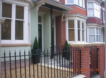 EasyRoommate UK - Flat or Rooms to Let, Westcotes - £325 pcm