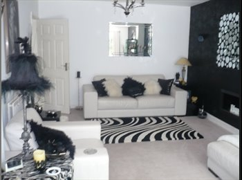 EasyRoommate UK - Double room & Single room - Vacant now! - Hedge End SO30, Hightown - £480 pcm