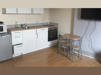 EasyRoommate UK - Large ensuite room nr university/city center, Tuebrook - £400 pcm