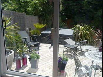 EasyRoommate UK - Single Room Hedge End - Available now, Hightown - £420 pcm