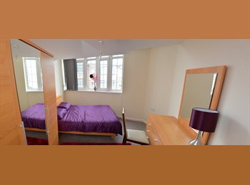 EasyRoommate UK - 1 Bedroom Flat To Rent, Leicester, Leicester - £585 pcm