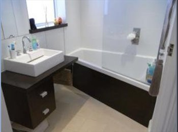 EasyRoommate UK - Double room available in modern contemporary house, Shooter's Hill - £450 pcm