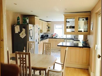 EasyRoommate UK - Amazing rooms for a amazing person in Wimbledon, Wimbledon - £700 pcm