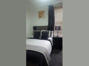 EasyRoommate UK - LARGE DOUBLE ROOM & ONLY ONE WEEK DEPOSIT, Walthamstow - £605 pcm