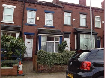 EasyRoommate UK - 1 DOUBLE AVAILABLE NOW ALL INCLUSIVE (Reduced bond), Headingley - £350 pcm