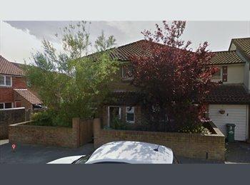 EasyRoommate UK - Marina & Hospitals Area - Graffham Close, Kemptown - £411 pcm