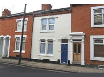 EasyRoommate UK - Turner Street, Abington - £370 pcm