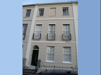 EasyRoommate UK - Studio/bedsit in best Cheltenham location, Cheltenham - £398 pcm