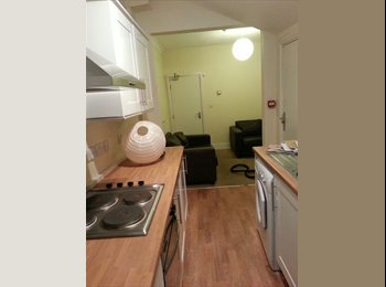 EasyRoommate UK - 1 Double Bedroom in Beeston town centre, Lenton Abbey - £425 pcm
