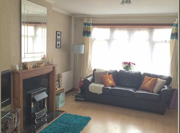 EasyRoommate UK -  All bills included Friendly houseshare  Barking/Upney, Loxford - £470 pcm
