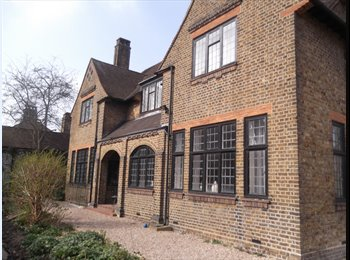 EasyRoommate UK - To the manor born, Upper Edmonton - £450 pcm