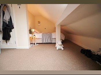 EasyRoommate UK - SUPERB HOUSE SHARE CENTRAL HEADINGLEY BILLS INCLUDED, Headingley - £395 pcm