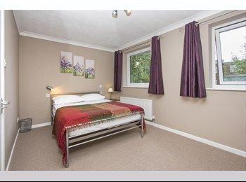 EasyRoommate UK - Beautiful townhouse in Dunstable, Dunstable - £495 pcm