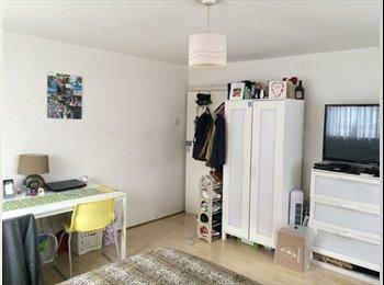 EasyRoommate UK - Nice Room Close to Stratford Station, Stratford - £560 pcm