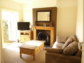 EasyRoommate UK - 1  large double room coming available 7th June, in Abington all bills incl, Cliftonville - £420 pcm