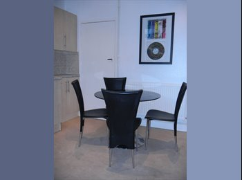 EasyRoommate UK - ONE DOUBLE BED ROOM TO RENT 4 BED FLAT IN CROOKES, Crookes - £325 pcm