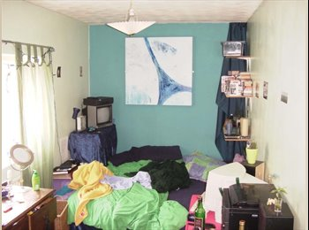 EasyRoommate UK - MIxed  H'share Close to City Centre, Southampton - £320 pcm