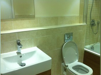 EasyRoommate UK - 2 rooms available, Catford - £750 pcm