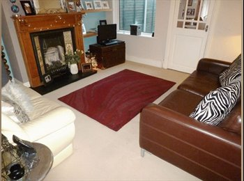 EasyRoommate UK - One double room in large house, Short Heath - £450 pcm