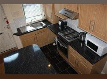 EasyRoommate UK - Large Room Double Bed LS4 5Mins Twn inc Bills, Hyde Park - £270 pcm