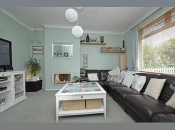 EasyRoommate UK - Double room to rent, Widmore - £650 pcm