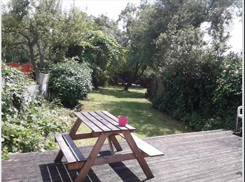 EasyRoommate UK - Lovely single room with a beautiful garden, Colindale - £450 pcm