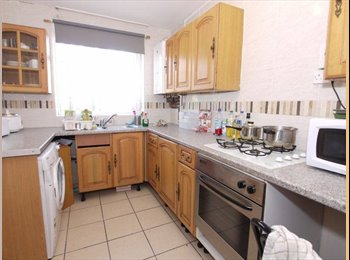 EasyRoommate UK - Perfectly located rooms in Hammersmith, Hammersmith - £600 pcm