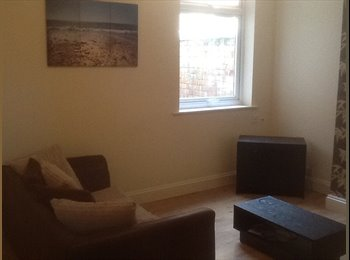 EasyRoommate UK - WALKING DISTANCE TO CITY CENTRE AND DMU, Westcotes - £368 pcm