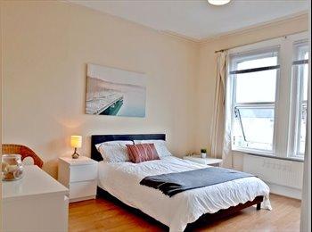 EasyRoommate UK - NO DEPOSIT NEEDED - LARGE DOUBLE ROOM IN PORTSWOOD!!!, Inner Avenue - £485 pcm