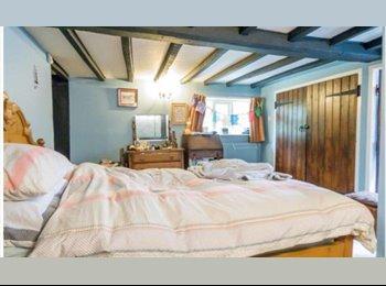 EasyRoommate UK - beautiful 17th Century house - Lower Eastern Green, Lower Eastern Green - £360 pcm