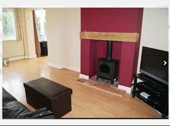 EasyRoommate UK - Medium Sized Room, Wallisdown - £405 pcm