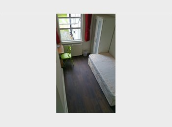 EasyRoommate UK - Comfortable & clean single room in Luton, High Town - £385 pcm