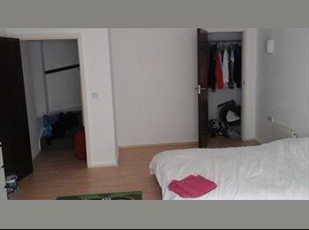 EasyRoommate UK - Massive double room all bills inc, Woolwich - £600 pcm