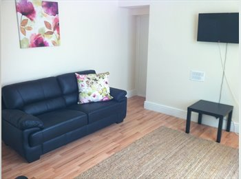 EasyRoommate UK - Great double room in gorgeous young professionals shared house, Swansea - £410 pcm