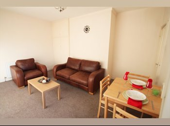 EasyRoommate UK - Double Room in a 3 Bed Proshare Property - Ultra Inclusive Rent, Heaton - £355 pcm