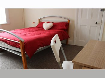 EasyRoommate UK - Student rooms available - CV1, Coventry - £415 pcm