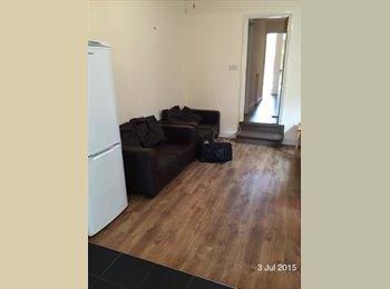 EasyRoommate UK - One Very Large Double Bedroom Available on Manor House Road, Jesmond - ONLY £75 PER WEEK , Jesmond - £325 pcm