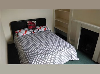 EasyRoommate UK - All Inclusive Room in  Professional House share , Southsea - £380 pcm