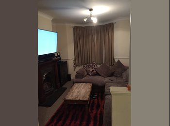 EasyRoommate UK - Double room in Abington, Abington - £450 pcm